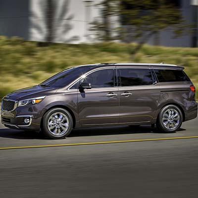 Minivan-Car-Rental